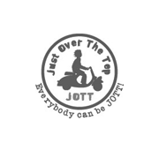Just over the Top Logo
